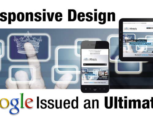 Google Responsive Websites