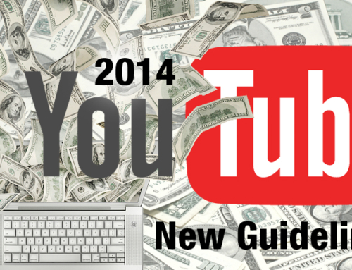 New YouTube Video Guidelines