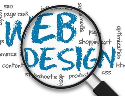 Top Web Design Trends In 2014