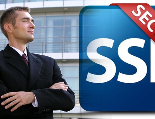 SSL (Secure Sockets Layer) Certificate