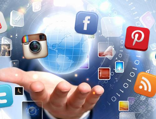 Social Media is Impacting Web Design