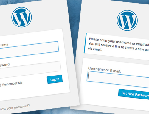 "How to Login to Your WordPress Administrative Control Panel called ""Admin"" or ""Dashboard"""
